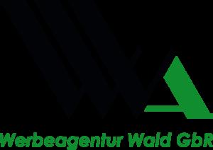 Werbeagentur Wald - Logo